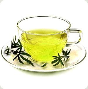 The History Of Green Tea China