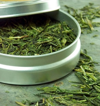 Green Tea is Great For Natural Obesity Treatment